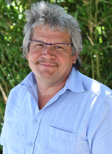 Gérard Boucard