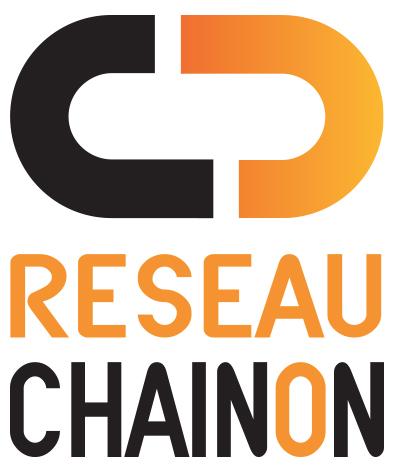 Logo Réseau Chainon
