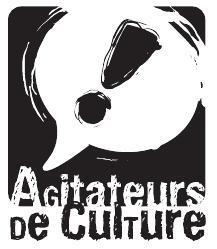 Logo Agitateurs de culture