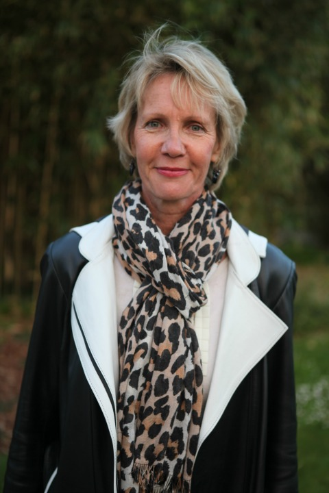 Mylène LE PAPE