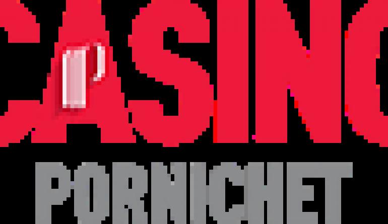 Logo Casino Pornichet
