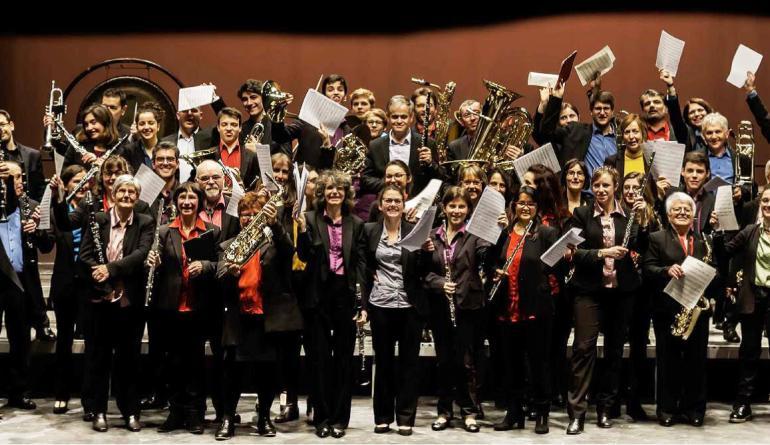 Orchestre d'Harmonie de Saint-Nazaire